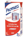 Promess Whole Milk 1ltr