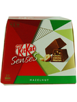 Nestle Kit Kat Senses Hazelnut X200g