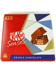 Nestle Kit Kat Senses Double Chocolate X20