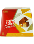 Nestle Kit Kat Senses Salted Caramel X20