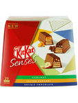 Nestle Kit Kat Senses Mix X20