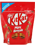 Nestle Kit Kat Mini Break 104g