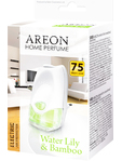 Areon Home Perfume Electric Refill Water Lily & Bamboo