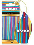 Areon Mini Max Freshner