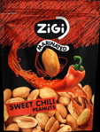 Zigi Marinated Sweet Chili Peanuts 35g