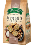 Maretti Bruschette Bites Mushrooms & Cream 85g