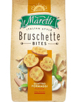 Maretti Bruschette Bites Mixed Cheese 85g