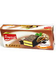 Soyavit Cakes Chocolate X5