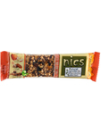 Nics Apples, Pecan & Cinnamon Bar 40g