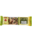 Nics Almonds, Cranberries & Pumpkin Seed Bar 40g