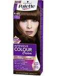 Schwarzkopf Palette 4-60 Lustrous Medium Brown