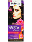 Schwarzkopf Palette Icc 4-6 Intense Brown