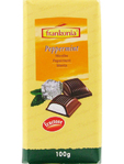 Frankonia Peppermint Chocolate Bar 100g