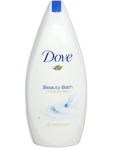 Dove Cream Bath 500ml