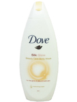 Dove Silk Glow Bodywash 250ml