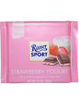 Ritter Sport Strawberry Yogurt Chocolate 100g