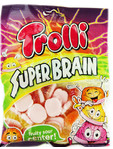 Trolli Sper Brain Fruity Sour 175gr