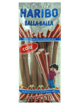 Haribo Balla-balla Cola Sticks 80gr
