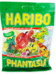 Haribo Phantasia Mix 200gr