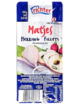 Richter Matjes Herring Fillets 250g
