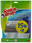 Scotch-brite M/fibre Cloth