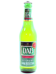 Dab Lager Beer 33cl