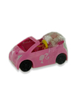 Barbie City Car