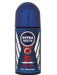 Nivea Men Dry Impact Roll On 50ml