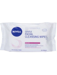 Nivea 3 In 1 Cleasing Wipes X25 Offer Only €2