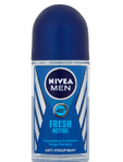 Nivea Deo Roll On Men Fresh Action 50ml