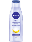 Nivea Body Oil For Very Dry Skin 250ml