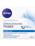 Nivea Daily Essentials Express Hydration Primer 50ml