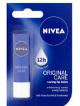 Nivea Lip Balm Original Care