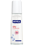 Nivea Dry Comfort Plus Deo Spray 75ml