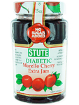 Stute Diabetic Cherry Jam 430g