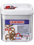 Leifheit Storage Box 1ltr