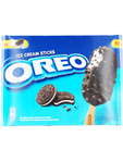 Oreo Ice Cream Sticks X4