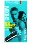 Remington Body Groomer Pivoteer