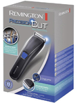 Remington Haircutter Precision Cut Steel