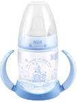 Nuk Learner Bottle Pink