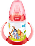 Nuk Disney Learner Bottle 6-18m
