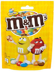M&m's Peanut Family Bag 125g