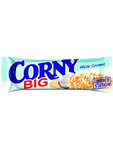 Corny Big White Chocolate & Coconut 50g