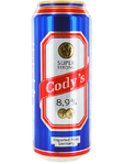 Cody's Super Strong Beer 500ml
