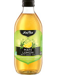Yogi Tea Mate Lemon With Green Tea 330ml