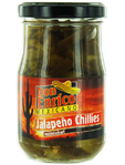 Don Enrico Jalapeno Chillies 190gr