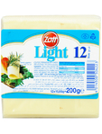 Zott Slices Light 200g