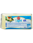 Zott Cheese Slices Light 800g