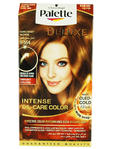 Schwarzkopf Dlx 8-554 Dark Honey Blonde