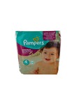 Pampers Cp Active Fit 4 Maxi X24